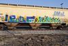 Leaf Blank (Psychedelic Wardad) Tags: freight graffiti sfb ync blank ra mtc weedheads wh kbt leaf