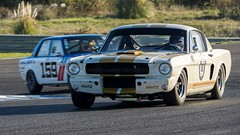 Ford Mustang Shelby 350 GT (P.J.V Martins Photography) Tags: mustang shelby 350 gt track circuitodoestoril historic racing festival sportscar carro car autodromo autoracing endurance estoril portugal