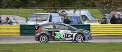 J78A0686 (M0JRA) Tags: rally cross cars racing tracks grass roads woods british people spectators croft raceways