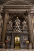 Mass at the beginning of Plenary Assembly of The Pontifical Council for Culture in The Crypt of The Basilica St Peter (Catholic Church (England and Wales)) Tags: mass beginning plenary assembly the pontifical council for culture crypt basilica st peter