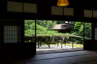 島原角屋 / Sumiya - Shimabara