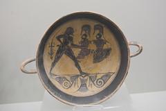 Rome, Italy - Villa Giulia (Etruscan Museum) (jrozwado) Tags: europe italy italia rome roma villagiulia museum archaeology etruscan ceramic