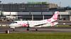 SP-KPG (Noel Williams ✈) Tags: spkpg airport avgeek airline aircraft dublin dub eidw spritnair saab 340