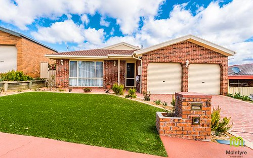6 Dent Place, Conder ACT 2906