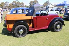 1948 Morris Eight Series Z Ute (jeremyg3030) Tags: 1948 morris seriesz ute utility pickup seriese british eight