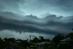 Be careful! [Crazy Tuesday Theme 7DWF] (Dreaming of the Sea) Tags: sky storm clouds rain hail nikon d7200 tamronsp2470mmf28divcusd 7dwf crazytuesdaytheme becareful