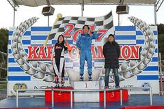 20171119CC6_Podium-89 (Azuma303) Tags: ccbync30 2017 20171119 cc6 challengecupround6 newtokyocircuit ntc podium チャレンジカップ チャレンジカップ第6戦 表彰式