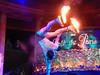 Club de Paris, London (TAGG IMAGING, Look what i've got) Tags: cafedeparis fire fireeater london club erotic gay drag spark light wets end grinder seven sins sevensins swardswallower dance