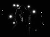 2414 - Romeo + Giulietta (Diego Rosato) Tags: romeo giulietta matrimonio wedding teatro theater backlight controluce bianconero blackwhite fuji x30 rawtherapee