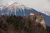 One More Zoom of Bled Castle