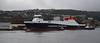 MV Glen Sannox Launch (Russardo) Tags: portglasgow scotland unitedkingdom mv glen sannox launch ferguson marine shipyard clyde calmac caledonian macbrayne ferry