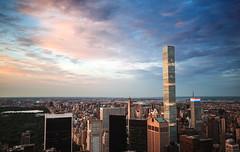 432 Park Avenue (DzheY photography) Tags: 432 park avenue new york skyscraper