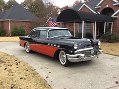1956 Buick Roadmaster (Centurion4554) Tags: