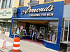 Armond's, Olean, NY (Robby Virus) Tags: olean newyork ny upstate armonds fashions men mens clothes clothing suits tux tuxedos rentals store storefront business