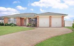 17 Lemonwood Circuit, Thornton NSW