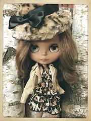 November Calendar Girl 2017  {Lola Juana}     ...Post Black Friday Sale Outfit...75% off never looked so good! 😉