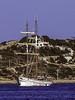 entrando a puerto (ibzsierra) Tags: barco ship boar vessel ibiza bateau eivissa baleares mar sea mer puerto port kodak dx7590