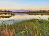 View to NW before sunrise COREL 02-20171126 (Kenneth Cole Schneider) Tags: florida miramar westmiramarwca
