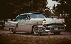 Mercury Montclair 1955 (Myggan68) Tags: ontheroad oldtimer mercury cars car classiccarweek classiccar classic
