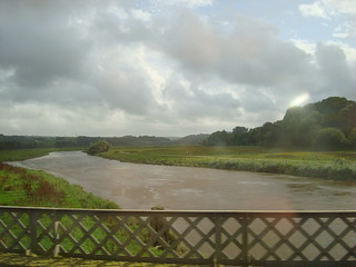 Over The Towy