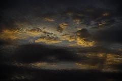 _DSC6518 (wdeck) Tags: mooswaldfreiburg mooswald abendhimmel abendstimmung clouds sky