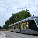 Alstom Citadis - Tisséo n°5023 thumbnail