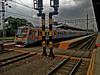 Bader Pedia -  KFW I9000 Lintas Jatinegara-Bogor (baderpedia) Tags: baderpedia kfwi9000 inka keretaapi keretalistrik railfansindonesia railways jatinegara jakarta jakartaindonesia indonesia railfans commuter commuterline