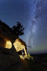 Aztec Butte Granary, Canyonlands