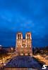 Cathédrale Notre-Dame (A.G. Photographe) Tags: anto antoxiii xiii ag agphotographe paris parisien parisian france french français europe capitale d850 nikon 2470 notredame cathédrale heurebleue