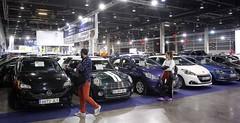 Feria del Automovil 90