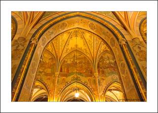 St Peter & Paul Interior