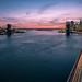 Sunset+in+Manhattan+-+New+York+-+Cityscape+photography
