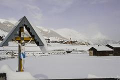 Verso San Rocco (quanuaua) Tags: ifttt 500px landscape winter snow snowing snowdrift valtellina cold temperature livigno san rocco waltellina italy