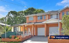 11 Chestnut Avenue, Telopea NSW