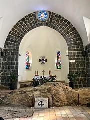 19 - Szent Péter elsőségének temploma / Kostol Primátu sv. Petra