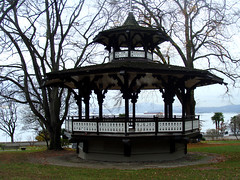 The Haywood Bandstand (knightbefore_99) Tags: vancouver westend bc west coast canada city beach cool urban park music bandstand awesome best art sky