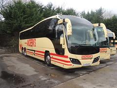 DSCN9759 (3) Andrew's, Tideswel 476 BTO (Skillsbus) Tags: buses coaches england andrews tideswell peakdistrict derbyshire volvo plaxton elite 476bto l1cln ku58xfy countrylion