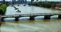 """Die Brücke. Die Brücken. Eine Brücke verbindet zwei Ufer. Diese Brücke führt über einen Fluss. Es gibt auch Brücken, die über Straßen führen. Danke an Magda für das Foto! #learnGerman #vocab #vokabeln #lernedeutsch #wortdestages • <a style=""""font-size:0.8em;"""" href=""""http://www.flickr.com/photos/42554185@N00/38828379662/"""" target=""""_blank"""">View on Flickr</a>"""