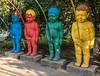 Kiev-34 (Davey6585) Tags: kiev kyiv ukraine europe easterneurope peeingbabies pee peeing statue