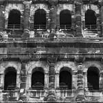 Porta Nigra Arches - Trier thumbnail