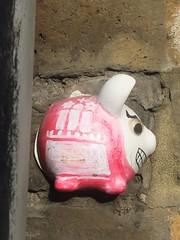 survivor piggy, London (lovepiepenbrinck) Tags: piggy hyper urbanart urbanartstreetartartanimal hackney art stickerstickerporn pigpiggypiggiesanimal eastlondon redchurchstreet fashionstreet cheekypig funk streetarturbanartart loveplovepiepenbrincklovepiepenbrincklovepiepenbrinck redchurchstreetlondonukeastlondonhackneyshorditch boundarystreet london 2017 pig lovepiepenbrinck england bricklane streetartlondon eastlondonshorditch super uk shoreditch streetart installation lovep sticker shorditch spittafield piggies loveisallyouneed flowerpower pasteup hyperhyper sclaterstreet