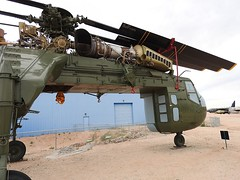 """Sikorsky CH-54A Tarhe 11 • <a style=""""font-size:0.8em;"""" href=""""http://www.flickr.com/photos/81723459@N04/38992567582/"""" target=""""_blank"""">View on Flickr</a>"""