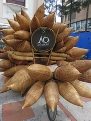 Vietnam - South Vietnam - Ho Chi Minh City - Basketware on sale (JulesFoto) Tags: vietnam hochiminhcity saigon basketware