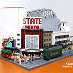 LEGO STATE Theatre thumbnail