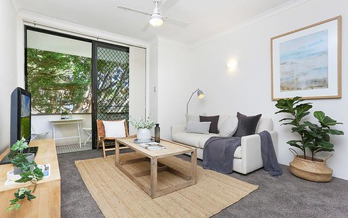 3/1 Forest Knoll Av, Bondi Beach NSW 2026