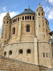 32 - Mária Elszenderülésének temploma / Kostol usnutia Panny Márie