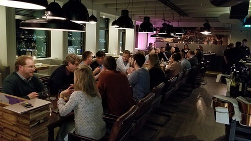 EPIC Biophotonics Workshop Amsterdam 2017 DINNER 1 (7)
