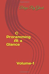 [PDF] ONLINE C Programming At A Glance FOR IPAD (BOOKSYZQYYBCAE) Tags: pdf online programming