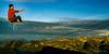 In the sky (christian.rey) Tags: higline slackline moléson préalpes fribougoises suisse fribourg switzerland swiss mountains montagne sony alpha a7r2 a7rii 1635 myswitzerland