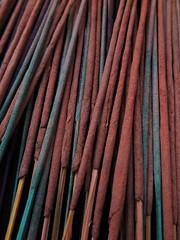 Sticks (Espykrelle) Tags: macromondays macro sticks bâtons incense encen explore exploration incensesticks batonsdencens theme 7dwf